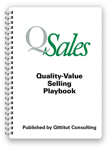 qsales playbook